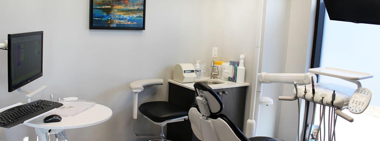 St Catharines Dental Office
