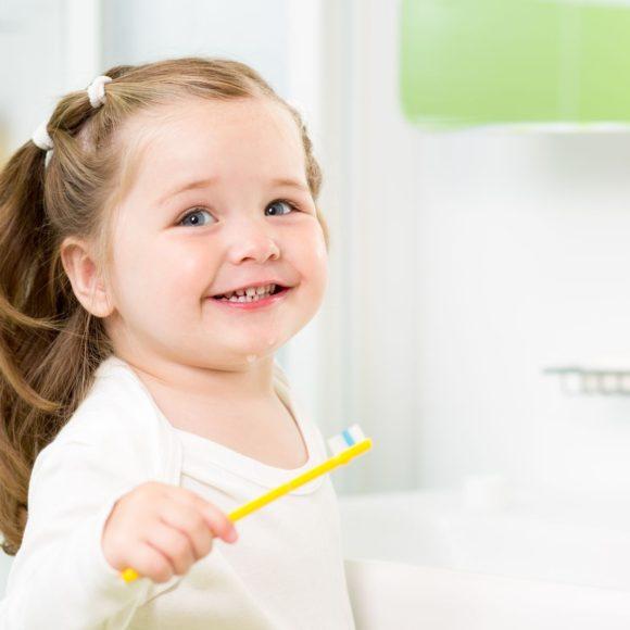 Pediatric Dentistry – Dental Care for Children